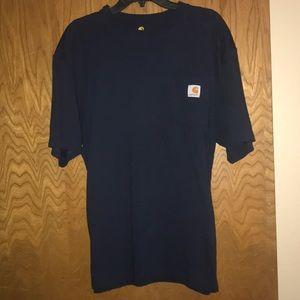 Carhartt men's medium short sleeve.